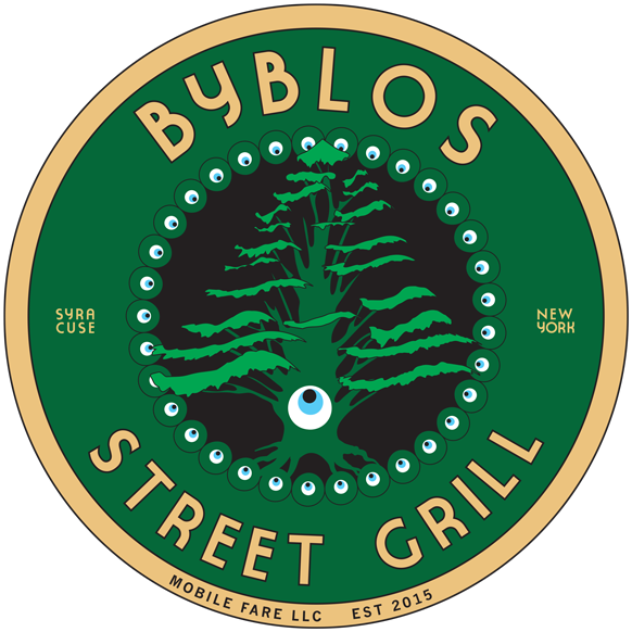 Byblos Street Grill